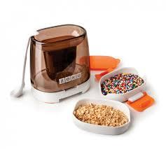 <b>Набор для</b> приготовления глазури <b>Zoku</b> Chocolate Station ZK111 ...