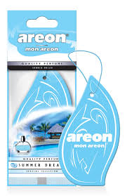 406002.042 / <b>Освежитель воздуха Summer</b> Dream Mon Areon ...