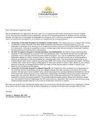 Cover Letter For School Nurse Cover Letter Examples School Nurse