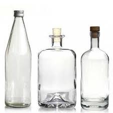 700ml glas bottles
