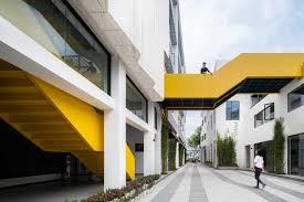 Fta Design Studio Shanghai Corduroy Factory Renovation Fta Group Gmbh