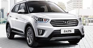 new car launches from hyundaiHyundai ix25 Compact SUVs Production Model Unveiled India Launch