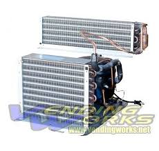 Vending Machine Cooling Unit Unique VENDO SODA VENDING Machine Compressor Refrigeration Cooling Unit