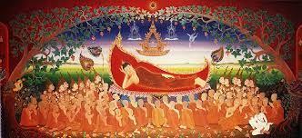 วันอัฏฐมีบูชา - Chaisri Nites