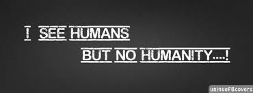 Humanity Facebook Covers | Quotes Covers Fb Cover - Facebook ... via Relatably.com