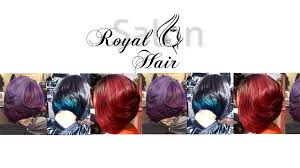 They don't deserve a rating The Royal Hair Salon Home Facebook
