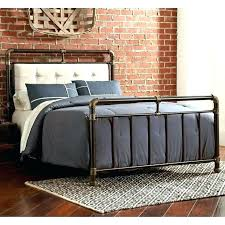 Iron Bed Frames King Iron Bed Frame Super King Wrought Wrought Iron ...