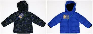 new boy infant toddler puffer jacket winter coat kids size nwt 12m 18m 2t 3t 5t 1 of 10free new boy infant toddler puffer jacket winter