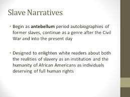narrative of the life of frederick douglass an american slave  2 slave narratives