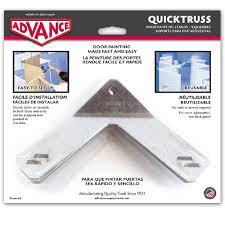 Be Stands For Advance Quicktruss Door Painting Stands 4 Pack Adva Q 300