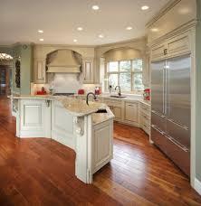 Colonial Cream Granite Kitchen Giallo Ornamental Cream Granite Kitchen Traditional With Glass
