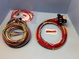 rebel wire wire kits for real rods rebel wire t bucket under seat wiring harness