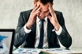 Stress gewichtszunahme