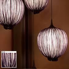 aqua creations lighting. Aqua Creations Dippa Ceiling Pendant Light In Purple Lighting D