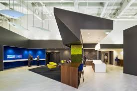 microsoft office building. Design Blitz Has Developed A New Office In San Francisco For Microsoft Which Will Act As Showroom Innovation And Discovery. Building