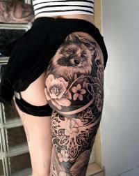 татуировка или рисунок Ledylisichka Livejournal