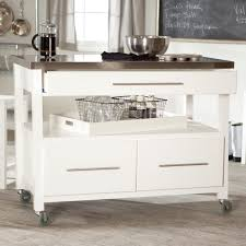 Kitchen Island Modern Kitchen Ikea Rolling Cart With Movable Kitchen Island Also