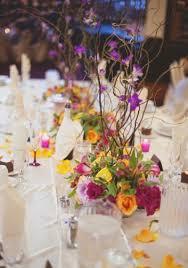 67 Summer Wedding Table Dcor Ideas