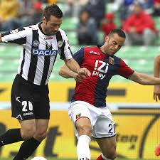 Udinese Closes in on Champions League Spot After 2-0 Win Against Genoa |  Bleacher Report | Latest News, Videos and Highlights