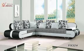modern leather living room furniture image Vzxl House Decor Picture