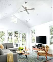 ceiling fans for sloped ceilings ceiling fans for vaulted ceilings aluminum fan pitched ceiling a vaulted ceiling fans for sloped