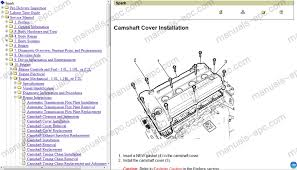 chevrolet spark m300 2010 2011 workshop service manual repair photo preview