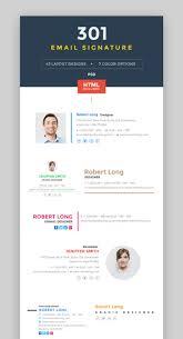 002 Template Ideas Free Email Signature Templates Cta Ulyssesroom