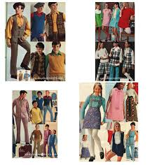 1970 s boys and s childrens clothes exle 1