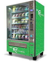 Vending Machine Service Technicians Custom The Machines R R Vending Las Vegas Vending Services