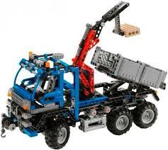 <b>Конструктор</b> Decool 3331 Тягач-вездеход купить недорого в ...