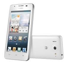 Huawei Ascend G510 offiziell vorgestellt