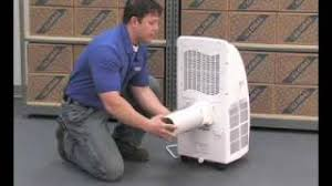 portable air conditioners you