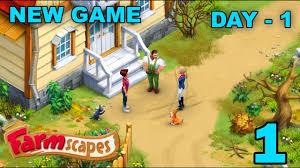 Download free games > hidden object. Playrix Soft Launches Match Three Puzzler Farmscapes Pocket Gamer Biz Pgbiz