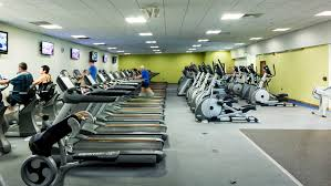 gosforth fitness and wellbeing gym