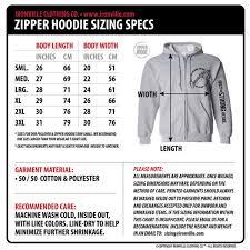 Roll Swole Zipper Hoodie