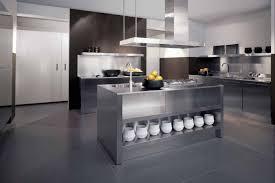 Cuisine Blanche Et Grise 30 Designs Modernes Et élégants