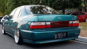 Top modified toyota corolla 8th generation - YouTube