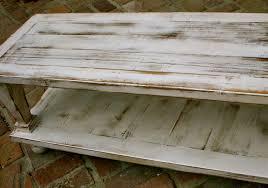 distressed white wood furniture zoom furniture t table u51