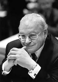 Altbundespräsident Roman Herzog 1994 ... - herzog