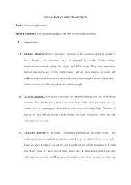 Informative Essays Examples Example Informative Essay Dew Drops