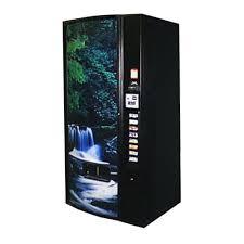 Dixie Narco Vending Machine Price Change Custom Used Dixie Narco 48 All Can Soda Machine