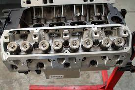 secrets to dialing in a mopar valvetrain horsepower monster unlike stud mounted rockers whose height can be adjusted easily mopar shaft mounted rockers mount directly to pedestals on the cylinder heads