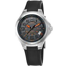mens swiss army watches victorinox swiss army men s base camp watch 241464