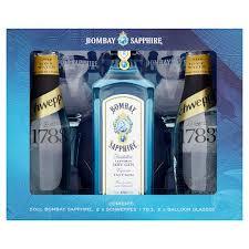 ay saphire gin and tonic gift set