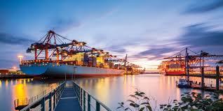 port company color chart ports maritime cavotec sa