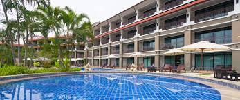 Alpina Hotel Alpina Phuket Nalina Resort And Spa Phuket Kata Pool Access