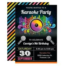 Birthday Invitation Design Software Invitation Birthday Card