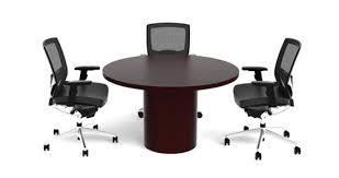 picture of cherryman ja 159 42 wood veneer round table
