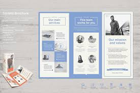 Trifold Template For Word Tri Fold Brochure Template Word Free 2003 Travel A4 Wallgram Com