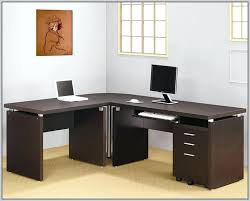 desk in office. Home Desk Ideas Image Of Office L Shaped Organization . In T